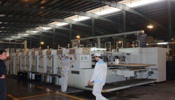 Địa chỉ sản xuất, đặt mua bao bì carton tại Hà Nội