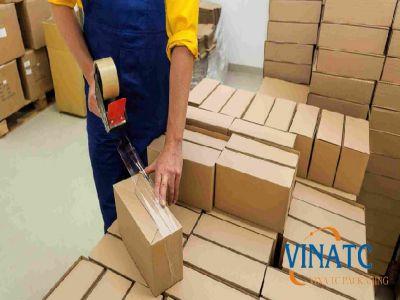 Các ký hiệu trên thùng carton mà bạn nên biết