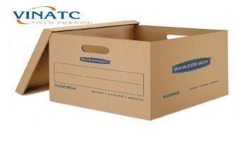 Làm thế nào để đặt thùng carton tại Hà Nội?