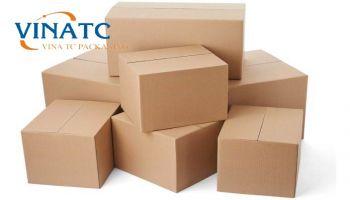 Lựa chọn địa điểm mua thùng carton giá rẻ