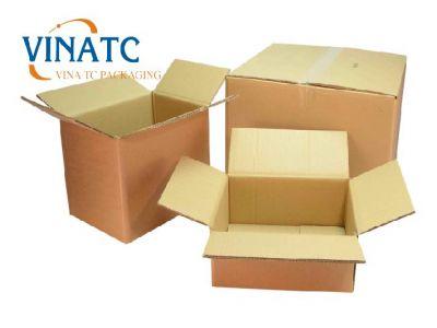 Tìm hiểu sơ lược về thùng giấy carton